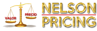 Nelson Pricing